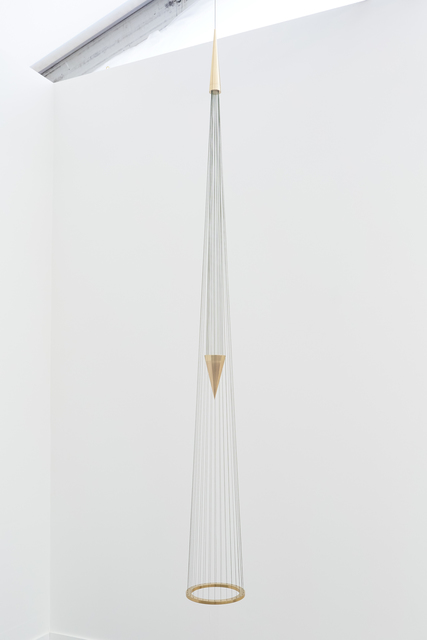 , 'Arturo,' 2018, Galería OMR