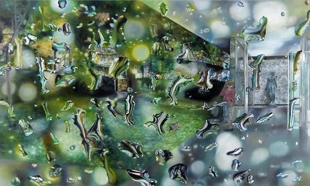 , 'Untitled,' 2014, Galeria Senda