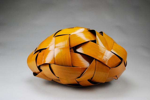 , 'KASEKI (FOSSIL),' 2018, Traver Gallery
