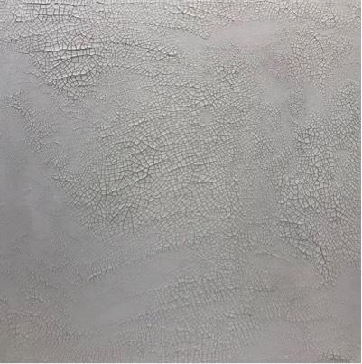 , 'worn.steel.2,' 2018, Beacon Gallery