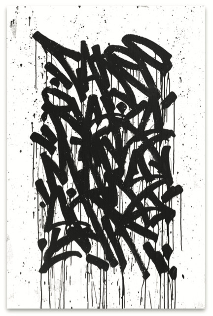 , 'Risk Take (Take Risks Make Shit),' 2019, GR Gallery