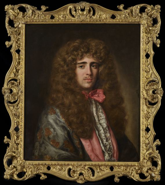 , 'John Offley (1650 – 1688) of Madeley and Crewe Hall [?],' 1670-1675, The Weiss Gallery