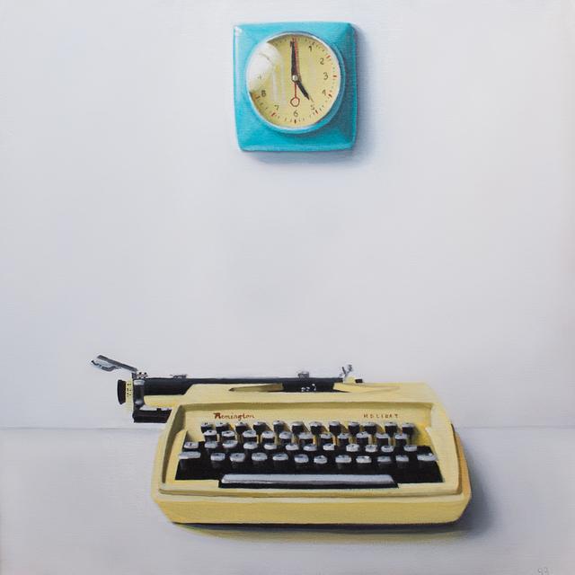 , '5 O'Clock Somewhere,' 2016, Ro2 Art