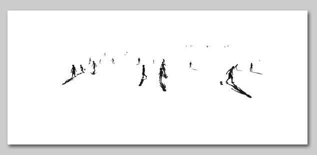 , 'Beach 71,' 2013, Lanoue Gallery