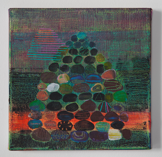 Annie Ewaskio, 'Magic Cairn #3', 2016, Fort Worth Contemporary Arts