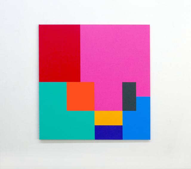 , 'Proportio #1,' 2016, ARC ONE Gallery