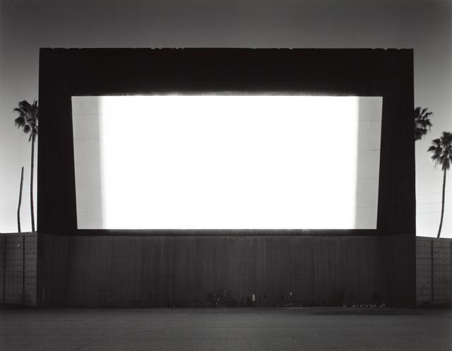 , 'Hi Way 39 Drive-In, Orange,' 1993, Pace/MacGill Gallery