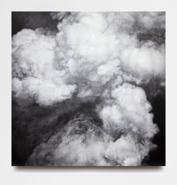 , 'Ritroverai le nubi,' 2018, Galleria Anna Marra