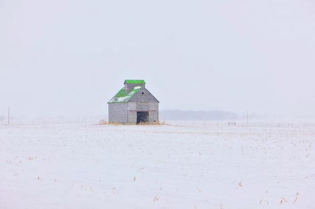 H. Hugh Miller, 'Serenity in Snow 01', 2014, Onishi Gallery