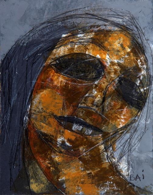 , 'Yula,' 2015, Spence Gallery