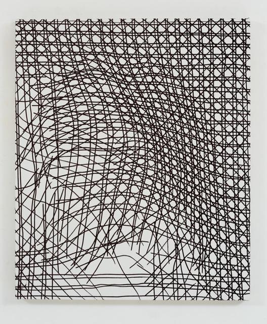 , 'CAS-001,' 2016, Galeria Luisa Strina