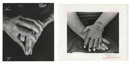 , 'TQ 27/28: Hands/Halfway House,' 1938/1983, Moss Bureau