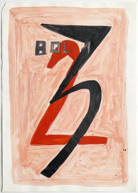 , 'Bol 1,2,3,' 1990, P74 Gallery
