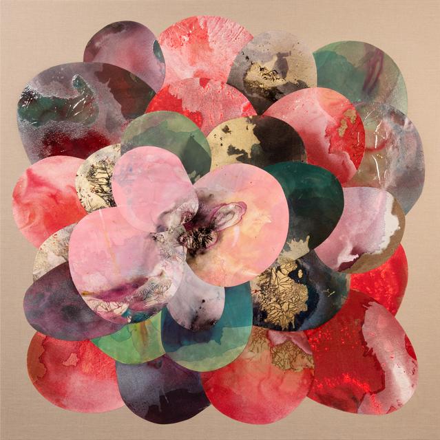 Alisa Lim A Po, 'Grid of Beauty', 2019, ArtCatto