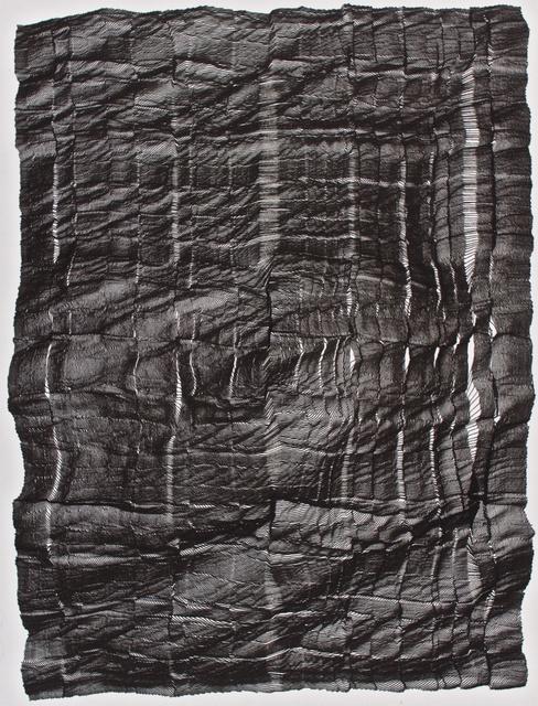 Jean-Pierre Hebert, 'Shattered II', 2001, DAM Gallery