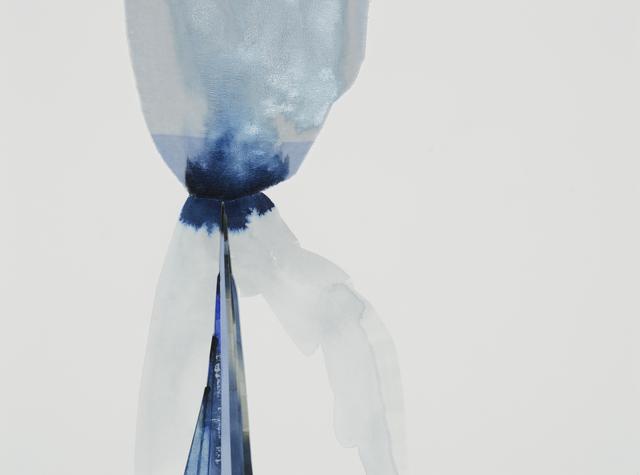 Cynthia Ona Innis, 'Glacier', 2014, Kala Art Institute