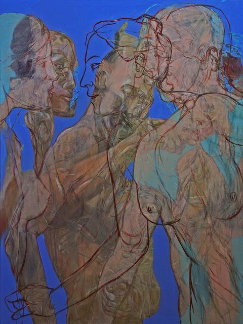 , 'Elektra,' 2013, Accesso Galleria