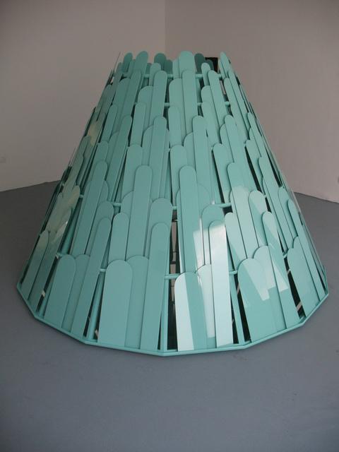 , 'Observatorium,' 2012, Galerie Bart