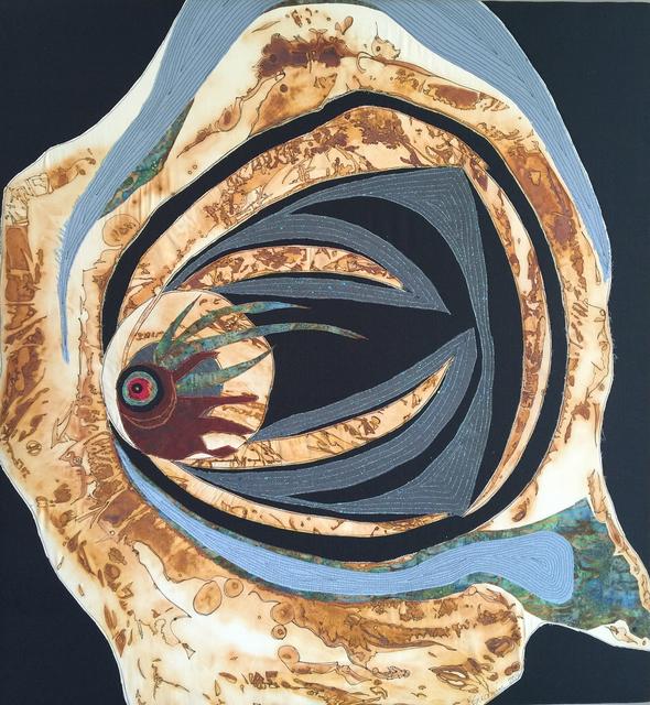 , 'No No Ojo,' , Priscilla Fowler Fine Art