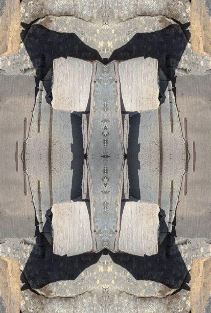 , 'Abedul fragmentado 2:3,' 2019, Baga 06 Art Gallery