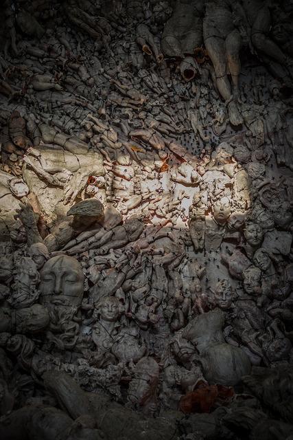 , 'En blanco. Segunda Versión,' 2015, Terreno Baldío