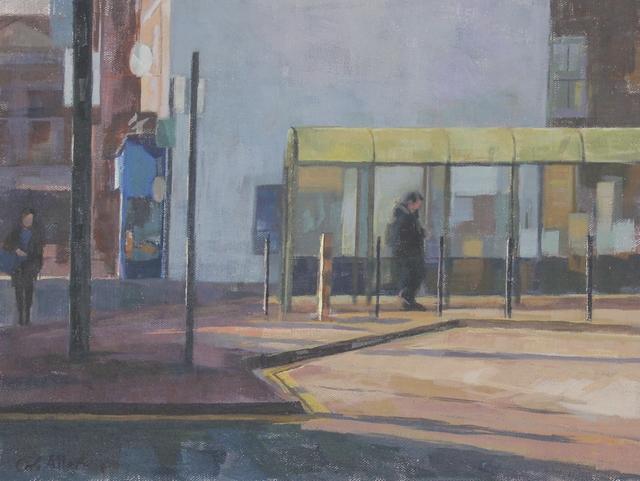 , 'Londsdale Street,' , Castlegate House Gallery