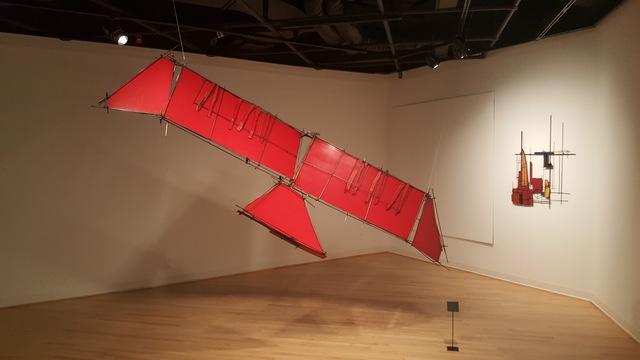 , 'Où s'en va donc ce grand silence?,' 2017, L.A. Pai Gallery