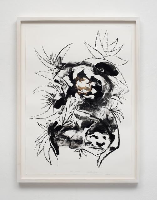 , 'Captiva - Embrace,' 2016, Galleria Pack