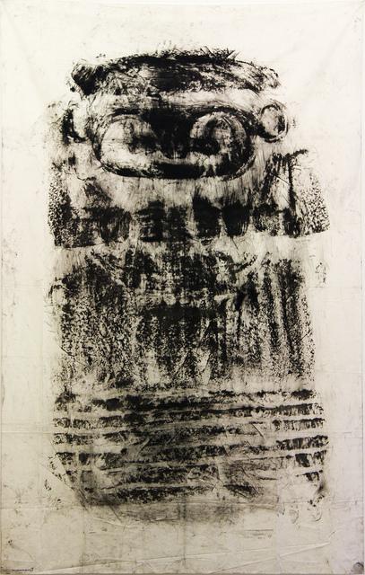 Rosemberg Sandoval, 'El Tablón 2 (Mujer)', 2001, Galeria Pilar