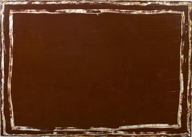 Joan Hernández Pijuan, 'Camp siena', 2004, Galería Joan Prats