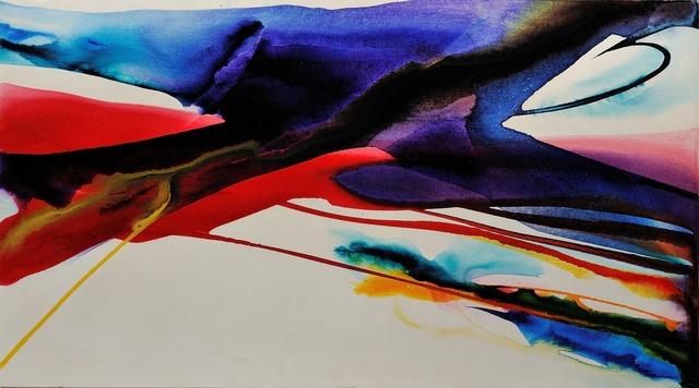 , 'Phenomena Measure Red,' 1965, Open Art