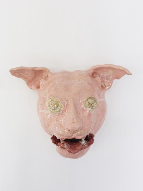 Klara Lilja, 'Ghuûl', 2019, V1 Gallery