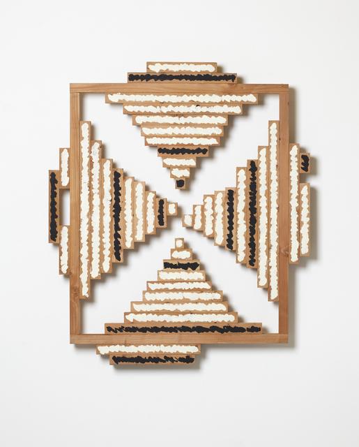 , 'Separated and Interdependent Boundaries,' 1998, Tomio Koyama Gallery