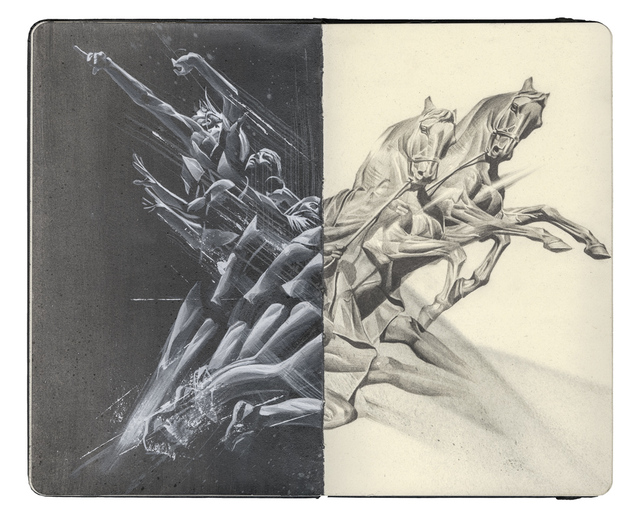 , 'Forceful Futures,' 2017, Spoke Art