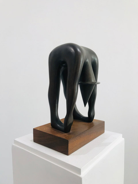 , 'Body By Jake,' 1989, Robert Fontaine Gallery