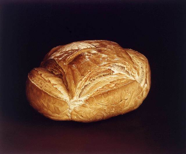 , 'Bread No. 22,' 2000, Allan Stone Projects
