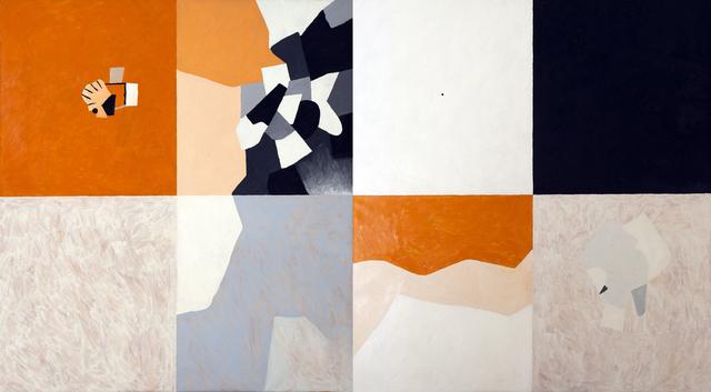 , 'Untitled,' 2012, SIM Galeria