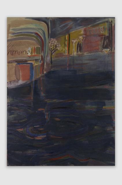 , 'Odeon ,' 2017, Josh Lilley