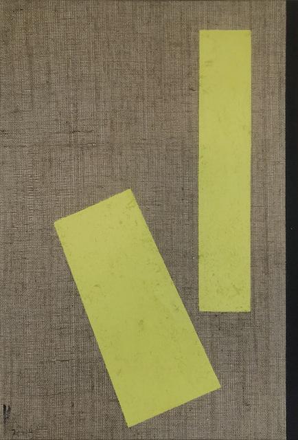 , 'Zen Space,' 2018, Boers-Li Gallery