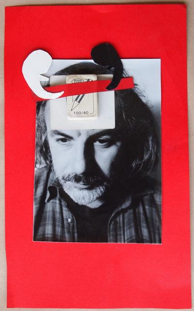 , 'Selfportrait,' 1993, Aanant & Zoo