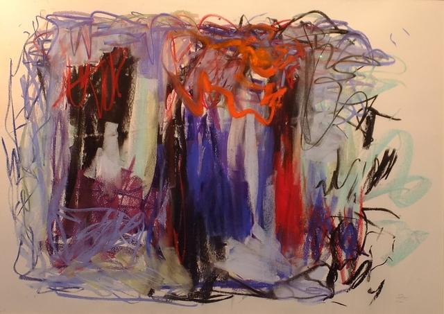 , 'Flight of Passion,' 2014, Lawrence Fine Art