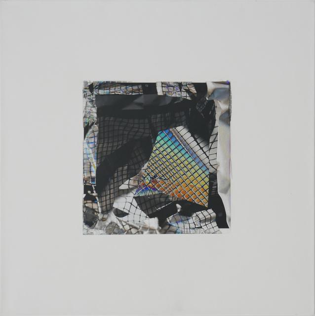 , 'SMS #152,' 1991, Peter Blake Gallery