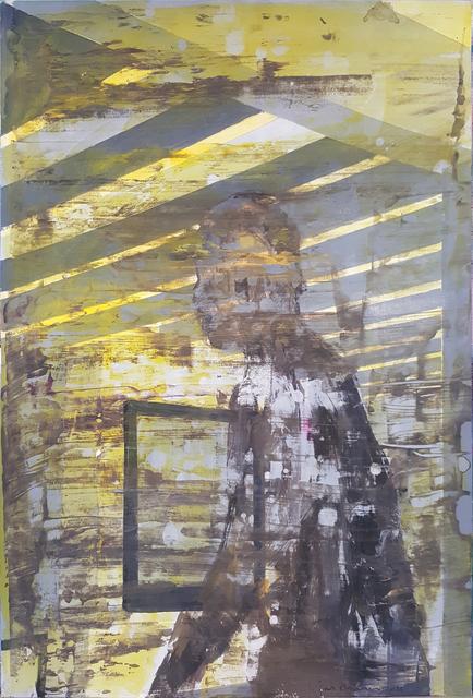 , 'Grey Series No. 35,' 2016, C24 Gallery