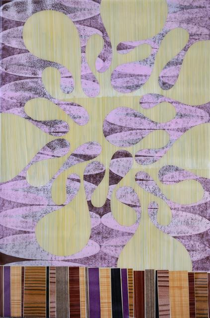 , 'No. 3271,' 2010, Gallery 16