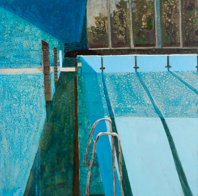 , 'Swimming pool,' 2003, Anna Nova Gallery