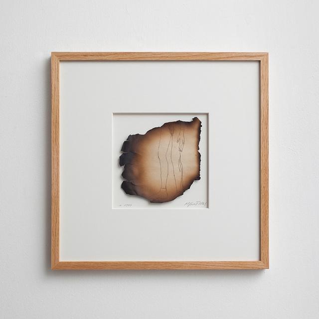 , 'Legs, hand and sex man,' , Dvir Gallery