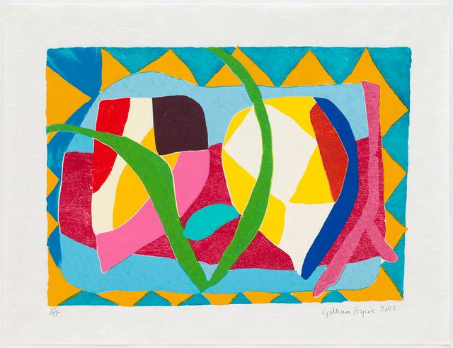 , 'Rhodiola,' 2015, Alan Cristea Gallery