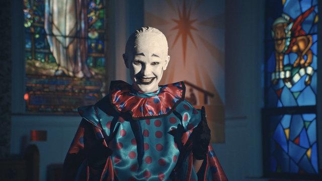 , 'Joel Osteen (Jessie Pierrot) part 2,' 2018, Rubber Factory