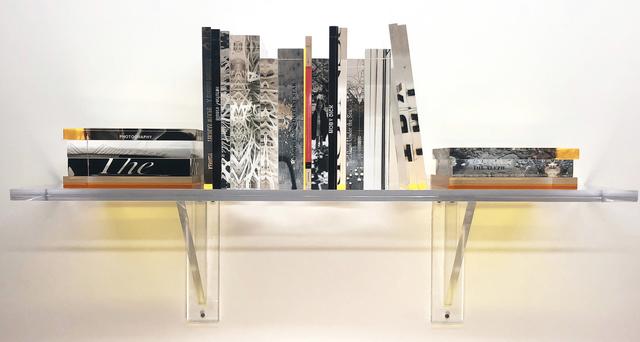 , 'Blanco Nocturno,' 2019, Timothy Yarger Fine Art