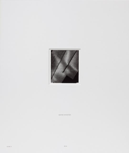 , 'Junk 7,' 2014, Paul Stolper Gallery